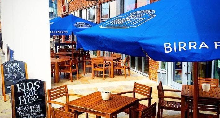 The Wellington Pizza Pub Beverley Beverley image 3