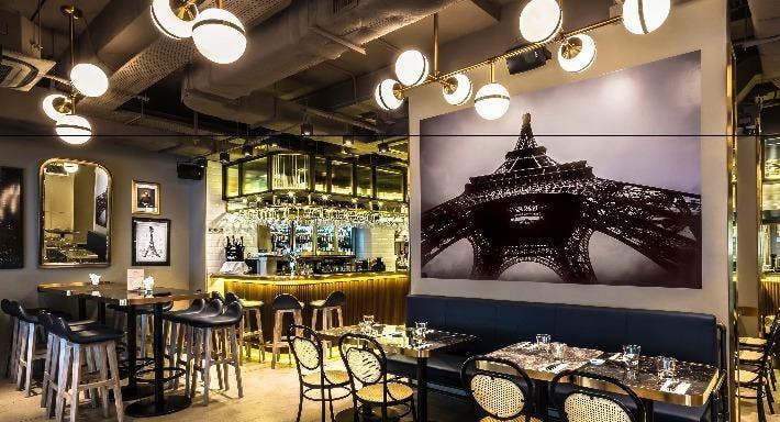 Eiffel Bistro Hong Kong image 13