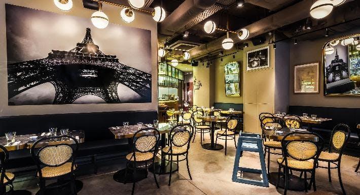 Eiffel Bistro Hong Kong image 3