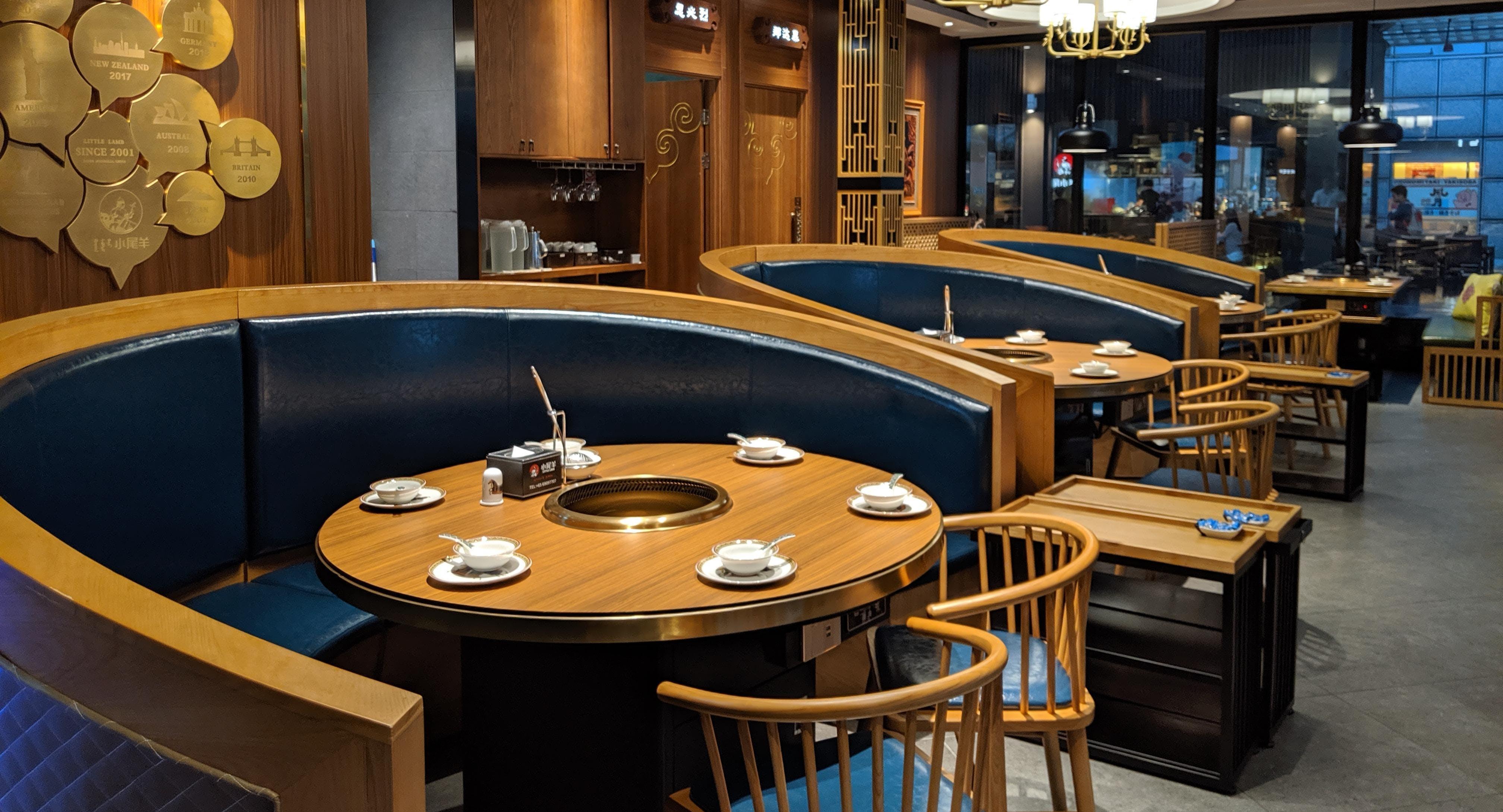 Best Sichuan Restaurants In Singapore Quandoo