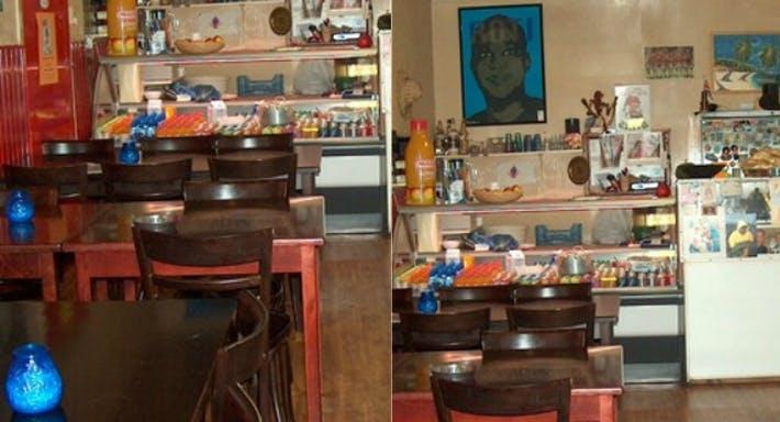 Surinaams Eethuis Aarti Utrecht image 2