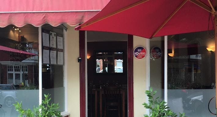 The Hythe Brasserie