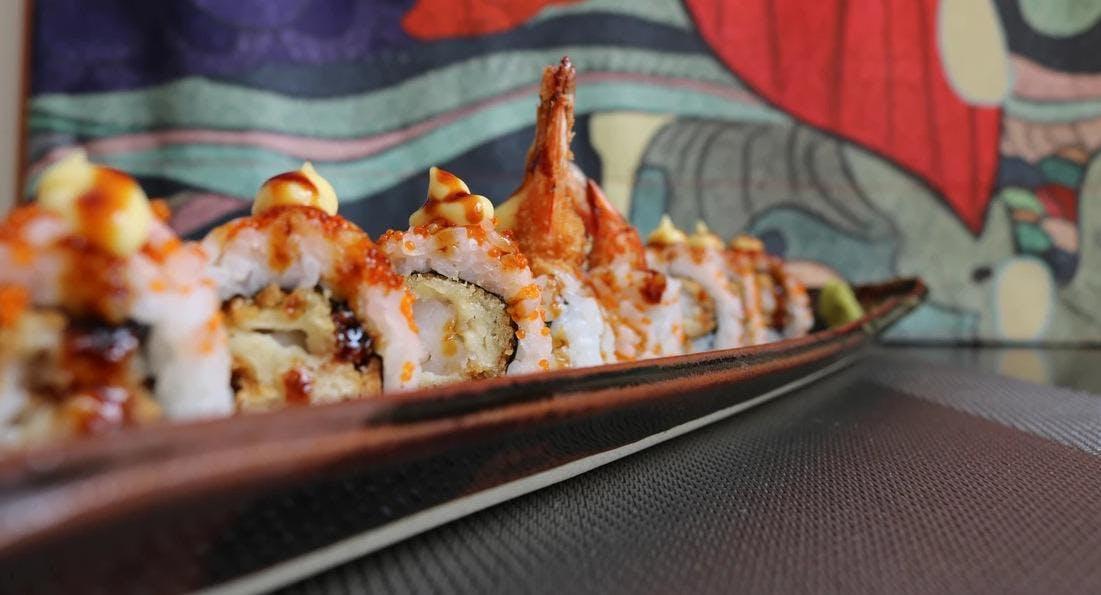 Aburi Japanese Restaurant