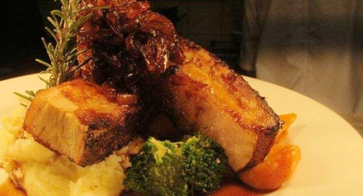 The Roman Empire Bar Restaurant Brisbane image 7