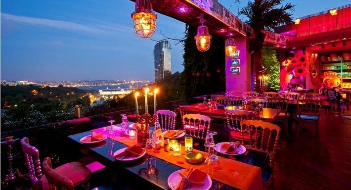 Arabesque İstanbul