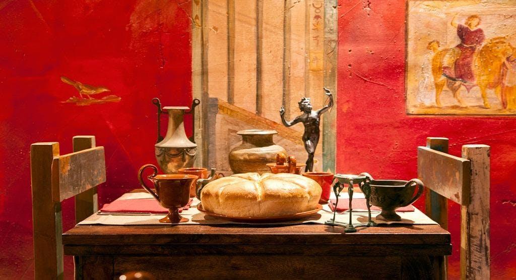 Caupona Pompei image 1