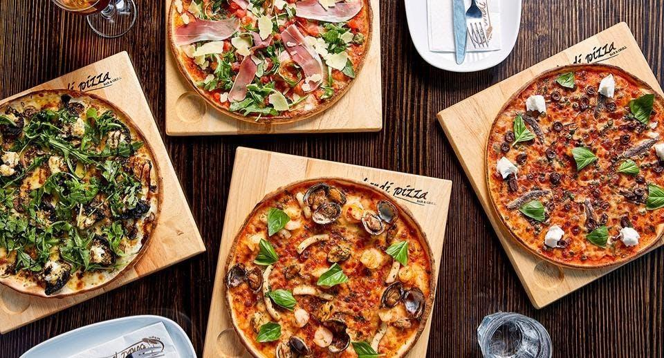 Photo of restaurant Bondi Pizza - Macquarie in Macquarie Park, Sydney