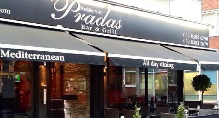 Pradas Mediterranean Bar & Grill London image 1
