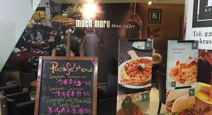 Kravin Cafe Hong Kong image 5