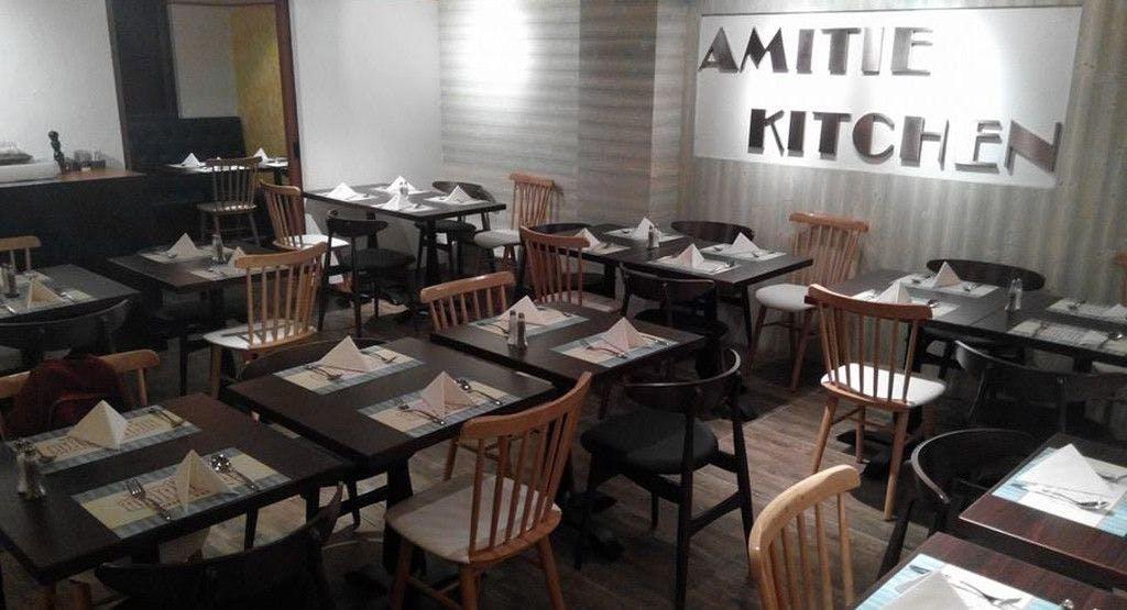 Amitie Kitchen Hong Kong image 1