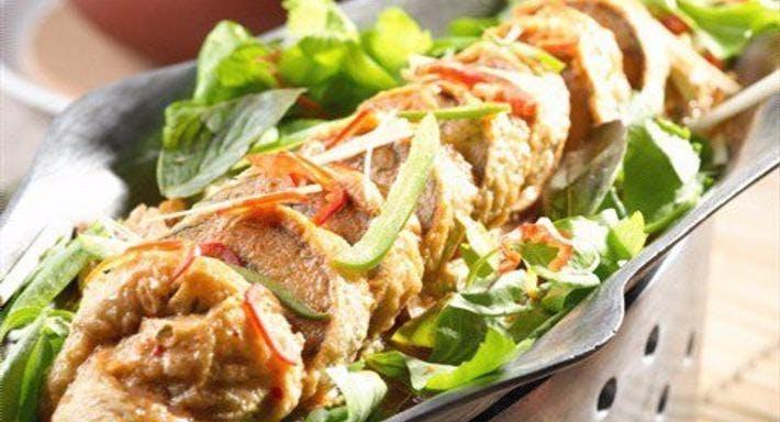 M Garden Vegetarian 常悅素食