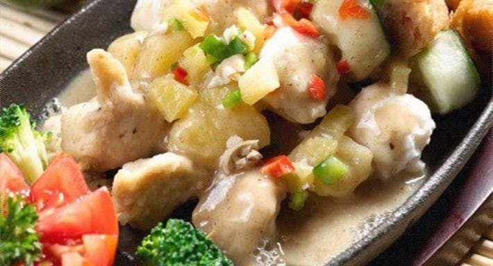 M Garden Vegetarian 常悅素食 Hong Kong image 3