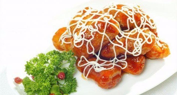 M Garden Vegetarian 常悅素食 Hong Kong image 6