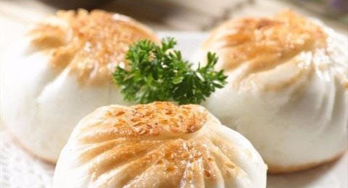 M Garden Vegetarian 常悅素食 Hong Kong image 7