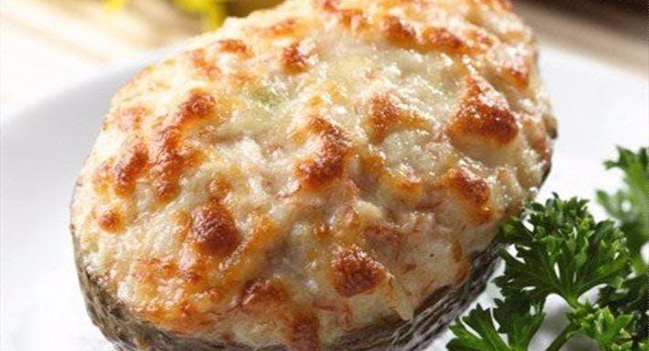 M Garden Vegetarian 常悅素食 Hong Kong image 8