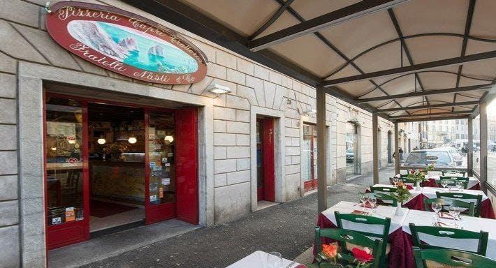 Capri Da Nasti Bergamo image 3
