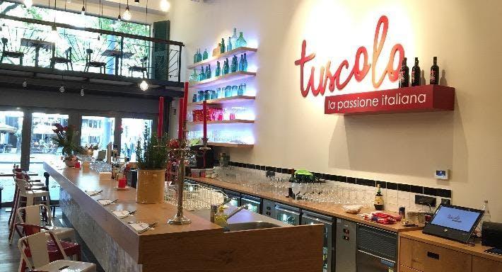 Tuscolo Köln