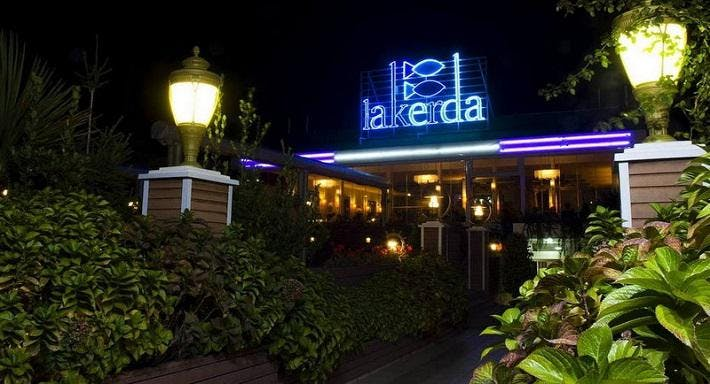 Lakerda Balık Restaurant