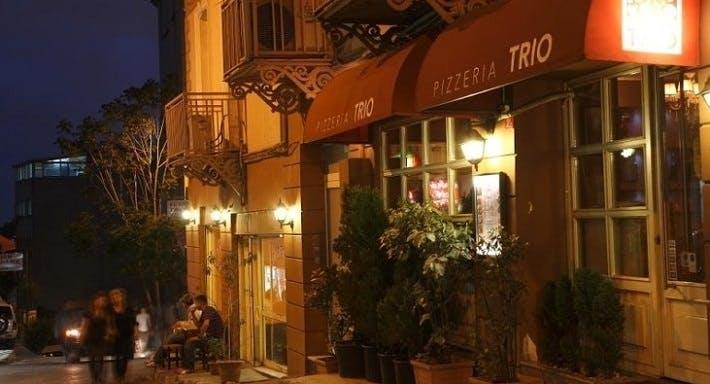 Pizzeria Trio İstanbul image 4