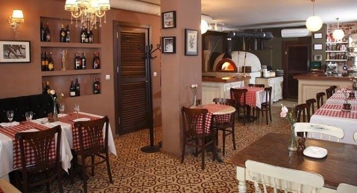 Pizzeria Trio İstanbul image 2