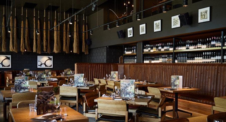 The Meat & Wine Co Parramatta