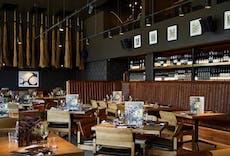 The Meat & Wine Co - Parramatta