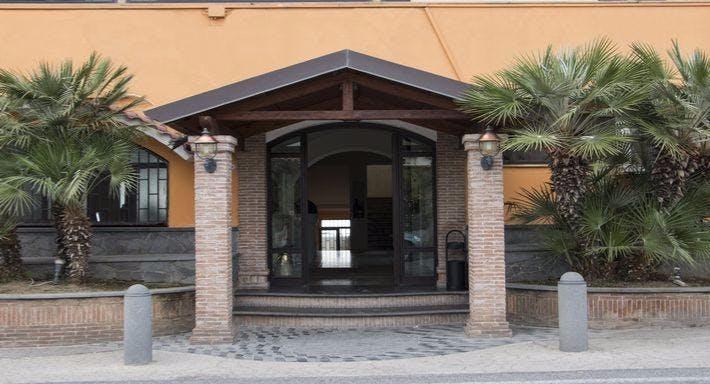 Nulla è per caso... da Gianni al Vesuvio Napoli image 2