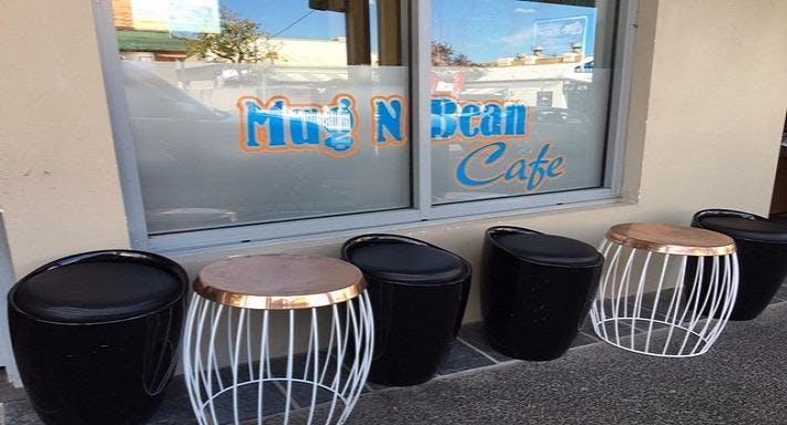 Mug N Bean Cafe