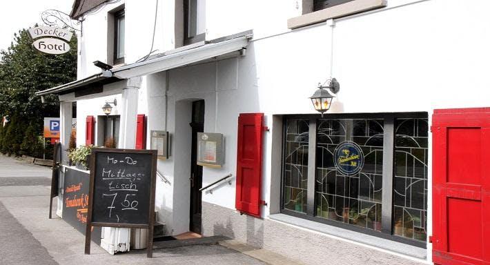 Hotel & Restaurant Decker Düsseldorf image 7