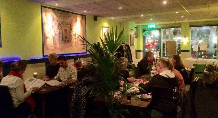 Restaurant Arabia Lisse
