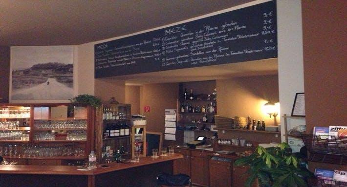 Kallas Meze Bar Restaurant Berlin image 2