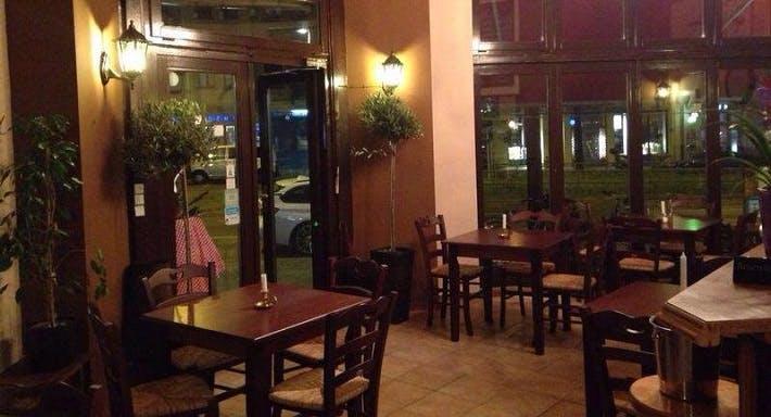 Kallas Meze Bar Restaurant