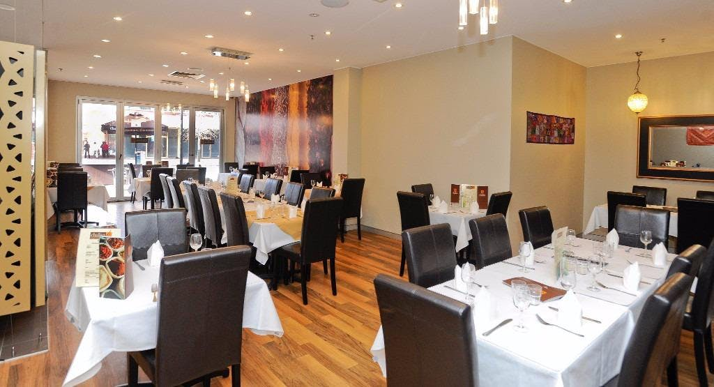 Chalisa Indian Restaurant Canberra image 1