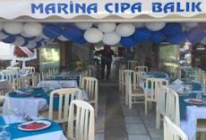 Marina Çıpa Balık