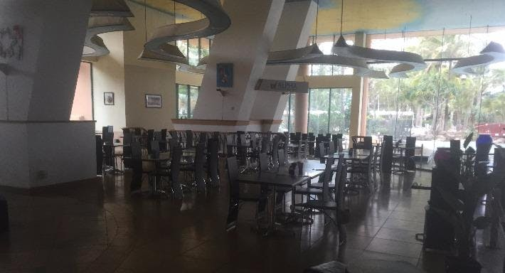 Alpha Seafood Restaurant Gold Coast image 3