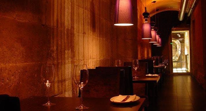 GPO Cheese & Wine Room