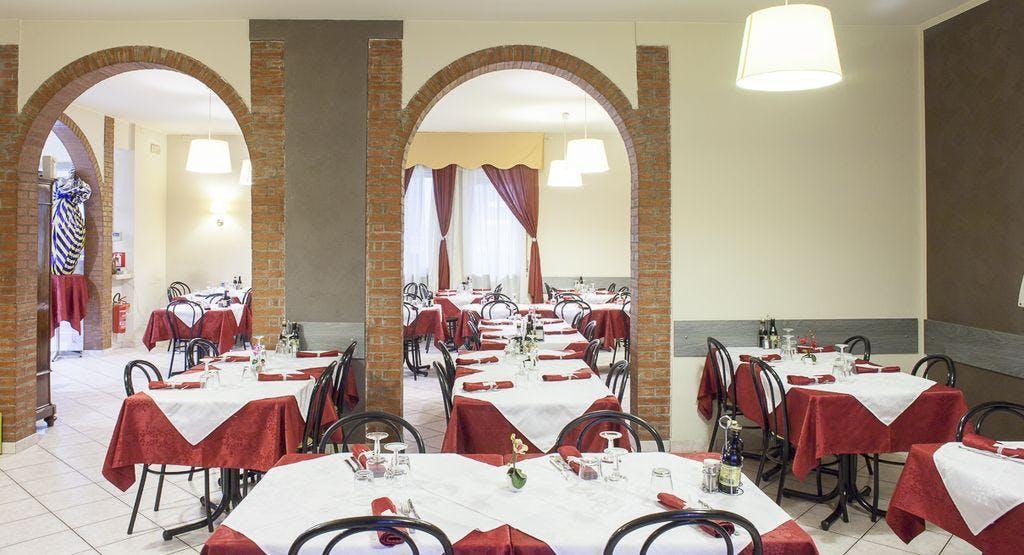 Pizzeria Ristorante al Ventaglio Verona image 1