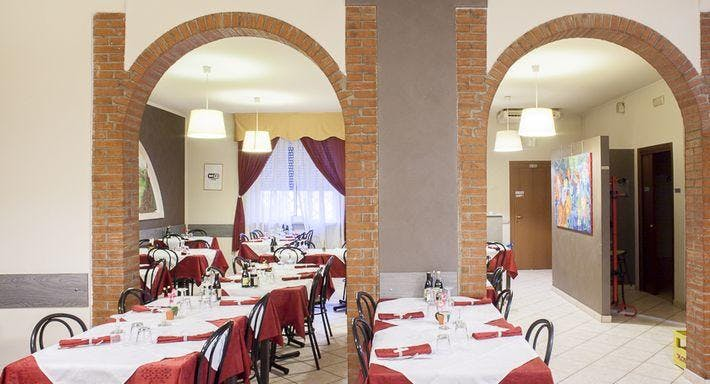 Pizzeria Ristorante al Ventaglio Verona image 9