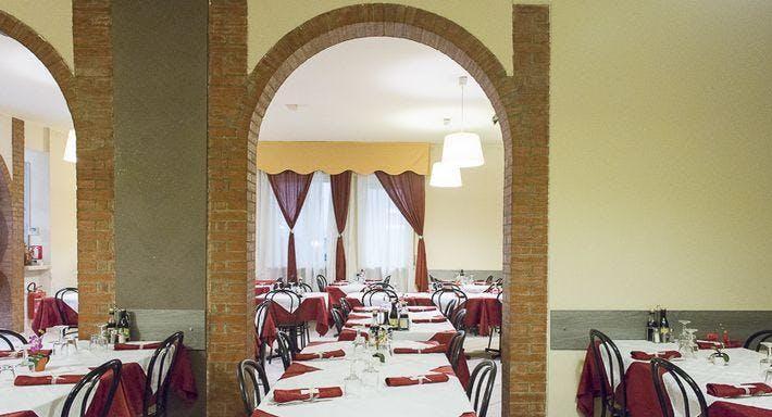 Pizzeria Ristorante al Ventaglio Verona image 6