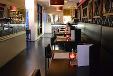 Restaurant The Crow Bar in Crows Nest, Sydney