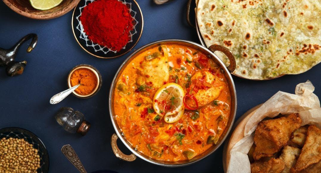 Anokha Indian London image 3