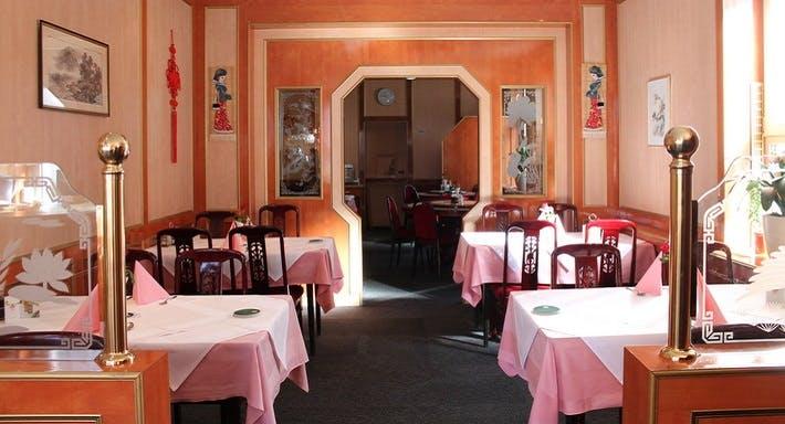 Hawan China Restaurant