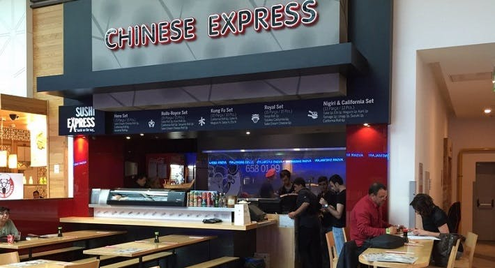 Chinese Express İstanbul image 2