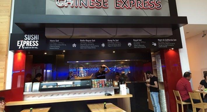 Chinese Express Istanbul image 3