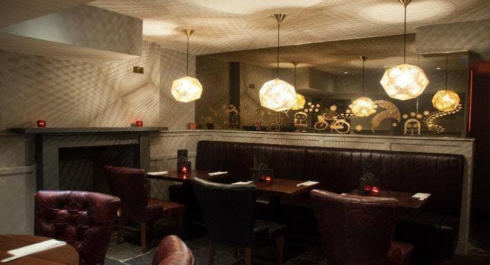 Bar Soba - Edinburgh Edinburgh image 8