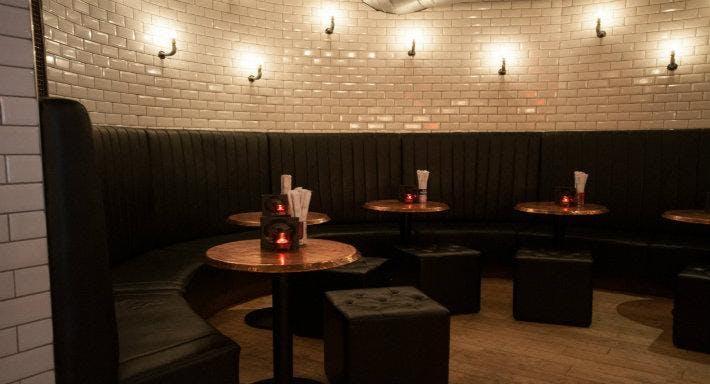 Bar Soba - Edinburgh Edinburgh image 5