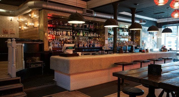 Bar Soba - Edinburgh Edinburgh image 4