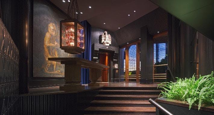 Grand Hyatt Steakhouse Hong Kong image 6