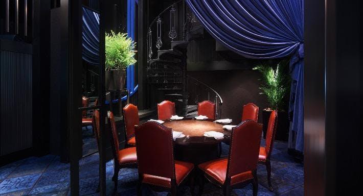 Grand Hyatt Steakhouse Hong Kong image 7