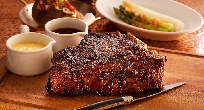 Grand Hyatt Steakhouse Hong Kong image 8
